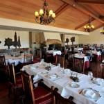 Restaurante Convento de Belmonte