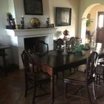 18 Dining room