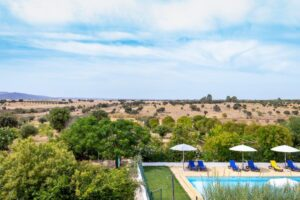 21 - Monte do Colmeal - Country House & Wine