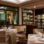28 TNGH - Restaurant at Night 4