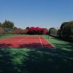 5 C Tenis